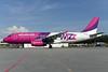 Wizz Air (wizzair.com) (Hungary) Airbus A320-232 HA-LPT (msn 3807) TRD (Ton Jochems). Image: 933292.