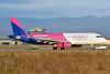 Wizz Air (wizzair.com) (Hungary) Airbus A320-232 WL HA-LYS (msn 6662) BSL (Paul Bannwarth). Image: 930958.