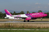 Wizz Air (wizzair.com) (Hungary) Airbus A320-232 WL HA-LWV (msn 5660) (Sharklets) BSL (Paul Bannwarth). Image: 921122.