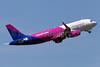 Wizz Air (wizzair.com) (Hungary) Airbus A320-232 WL F-WWIA (HA-LYQ) (msn 6614) TLS (Clement Alloing). Image: 928150.