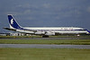 Air Arctic Icelandic Boeing 707-321C TF-AEA (msn 18714) BRU (Christian Volpati Collection). Image: 922421.