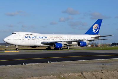 Air Atlanta Icelandic