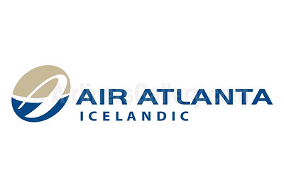 1. Air Atlanta Icelandic logo