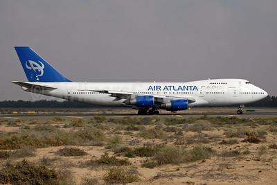 Air Atlanta Icelandic Cargo Boeing 747-230B (F) TF-ARH (msn 22669) SHJ (Ton Jochems). Image: 953266.