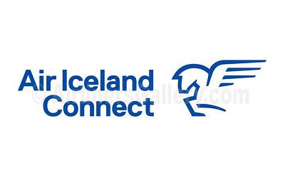 1. Air Iceland Connect logo