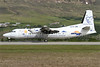 Flugfelag Islands-Air Iceland Fokker F.27 Mk. 050  TF-JMS (msn 20244) (Skemmtum Okkur Innanlands - Have fun domestically) AEY (Wingnut). Image: 925732.