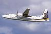 Flugfelag Islands-Air Iceland Fokker F.27 Mk. 050  TF-JMO (msn 20205) RKV (Jacques Guillem Collection). Image: 939447.