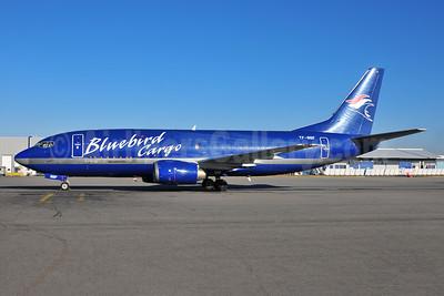 Bluebird Cargo Boeing 737-36E (F) TF-BBF (msn 25264) TLS (Ton Jochems). Image: 953335.