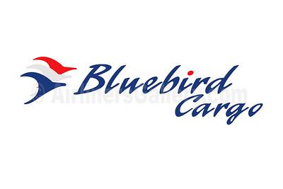 1. Bluebird Cargo logo