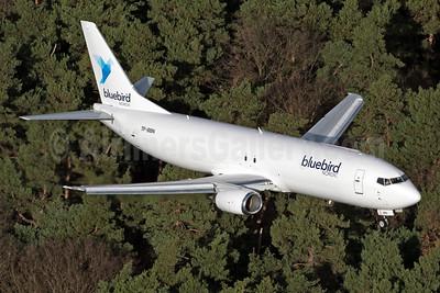 Bluebird Nordic Boeing 737-4B3 (F) TF-BBN (msn 24751) CGN (Rainer Bexten). Image: 952607.