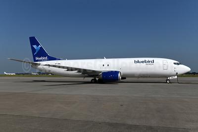 Bluebird Nordic Boeing 737-490 (F) TF-BBL (msn 28837) LGG (Ton Jochems). Image: 946904.