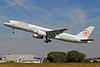 Iceland Express (Astraeus Airlines) Boeing 757-2Q8 G-STRX (msn 25621) SEN (Keith Burton). Image: 905160.