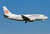 Iceland Express (Astraeus Airlines) Boeing 737-5H6 G-PJPJ (msn 27355) ARN (Stefan Sjogren). Image: 906716.