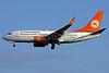 Iceland Express (Astraeus Airlines) Boeing 737-76N WL G-STRF (msn 29885) LGW (Antony J. Best). Image: 902859.