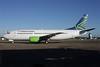 Iceland Express (Astraeus Airlines) Boeing 737-33A G-STRJ (msn 25119) (Seagle Air colors) SEN (Antony J. Best). Image: 922665.