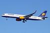 Icelandair Boeing 757-208 WL TF-FIP (msn 30423) LHR (Keith Burton). Image: 910282.