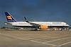Icelandair Boeing 757-208 WL TF-FIN (msn 28989) LHR. Image: 924602.