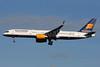 Icelandair Boeing 757-208 WL TF-FIO (msn 29436) LHR (SPA). Image: 934206.