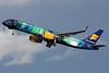 "Icelandair's new ""Hekla Aurora"" visits Denver"