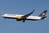 Icelandair Boeing 767-319 ER WL TF-ISW (msn 28745) LHR (SPA). Image: 941189.