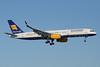 Icelandair Boeing 757-208 WL TF-FIJ (msn 25085) YYZ (TMK Photography). Image: 912607.