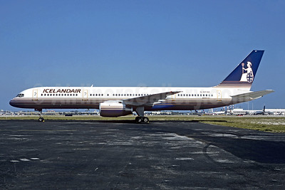 Leased from Britannia Airways on November 2, 1994