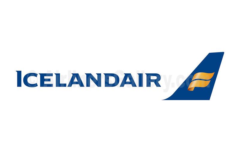 1. Icelandair logo
