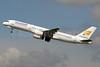 Icelandair Boeing 757-208 TF-FII (msn 24760) MAN (Rob Skinkis). Image: 910282.