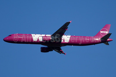 Wow Air Airbus A321-211 TF-KID (msn 5681) YYZ (TMK Photography). Image: 933234.