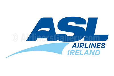 1. ASL Airlines (Ireland) logo