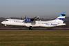 Aer Arann ATR 72-201 EI-REH (msn 260) LTN (Antony J. Best). Image: 903113.