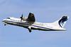 Aer Arann ATR 42-300 EI-CBK (msn 199) SEN (Keith Burton). Image: 906541.