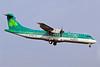 Aer Lingus Regional-Aer Arann ATR 72-212 EI-SLM (msn 413) SEN (Keith Burton). Image: 906544.
