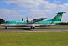 Aer Lingus Regional-Aer Arann ATR 72-212A (ATR 72-500) EI-REM (msn 760) SEN (Keith Burton). Image: 934661.