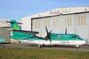Aer Lingus Regional-Aer Arann ATR 42-300 EI-CBK (msn 199) SNN (Malcolm Nason). Image: 907599.