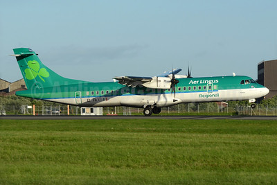 Airline Color Scheme - Introduced 1996 (Aer Lingus)