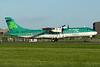 Airline Color Scheme - Introduced 1996 (Aer Lingus)