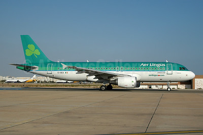 Aer Lingus (aerlingus.com) Airbus A320-214 EI-DEA (msn 2191) FAO (Ton Jochems). Image: 953966.