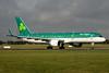 Aer Lingus (Aero Contractors) Boeing 757-2Q8 WL EI-LBR (msn 28167) DUB (Rob Skinkis). Image: 932191.
