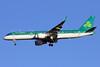 Aer Lingus (Aero Contractors) Boeing 757-2Q8 WL EI-LBS (msn 27623) IAD (Brian McDonough). Image: 930329.