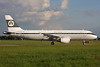 Aer Lingus-Irish International Airbus A320-214 EI-DVM (msn 4634) (1963 retrojet) LHR. Image: 937637.