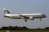 Aer Lingus-Irish International Airbus A320-214 EI-DVM (msn 4634) (1963 retrojet) DUB (Jay Selman). Image: 402234.