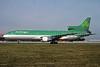 Aer Lingus (Caledonian Airways) Lockheed L-1011-385-1-14 TriStar 100 G-BBAF (msn 1093) (Jacques Guillem Collection). Image: 927728.