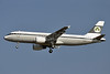 Aer Lingus-Irish International Airbus A320-214 EI-DVM (msn 4634) (1963 retrojet) BRU (Karl Cornil). Image: 906223.