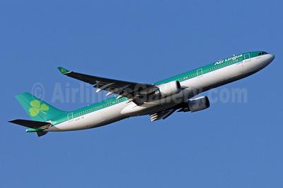 Airlines - Ireland