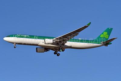 Aer Lingus Airbus A330-302 EI-FNH (msn 1744) JFK (Fred Freketic). Image: 937841.