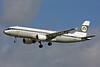 Aer Lingus-Irish International Airbus A320-214 EI-DVM (msn 4634) (1963 retrojet) LHR (SPA). Image: 924519.
