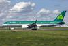 Aer Lingus (Aero Contractors) Boeing 757-2Q8 WL EI-LBR (msn 28167) DUB (SM Fitzwilliams Collection). Image: 926325.