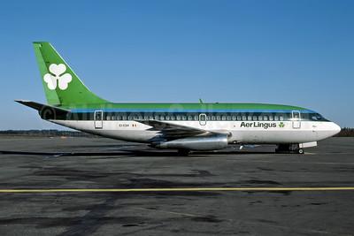 Aer Lingus Boeing 737-248 EI-ASH (msn 20223) HEL (Mikka Jokinen - Rob Rindt Collection). Image: 948186.