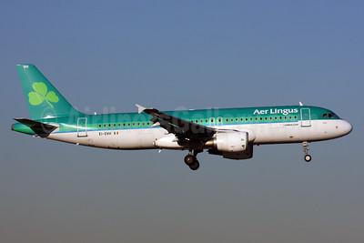 Aer Lingus Airbus A320-214 EI-DVH (msn 3345) LHR (SPA). Image: 937107.
